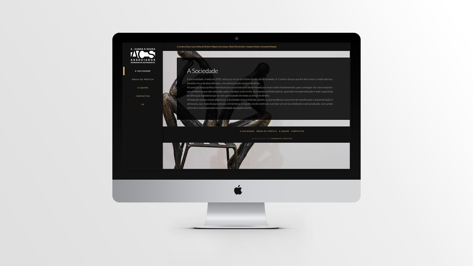 advogados-desktop-responsive design-formulário-web design
