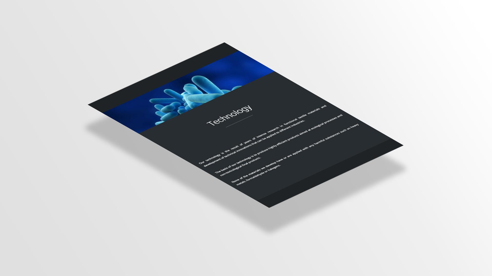 Ecoticket-responsive design-web design