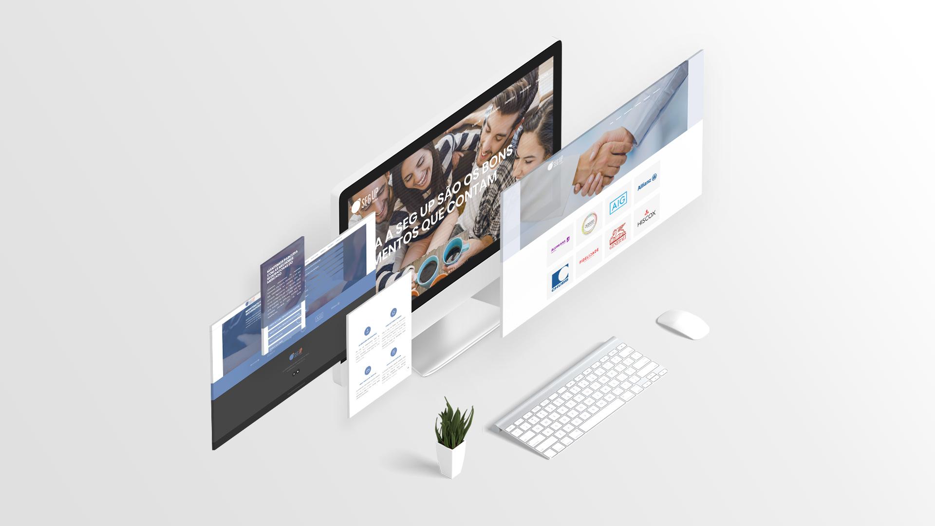 SEGup-responsive design-web design