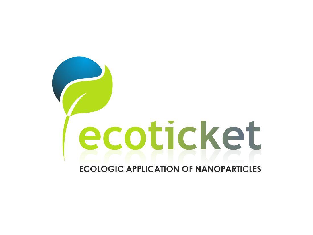 Logótipo-ecoticket-desig gráfico-publicidade-criatividade