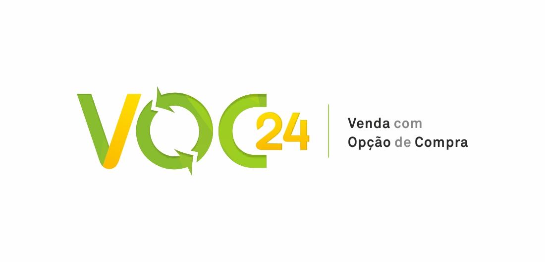 logótipo-voc 24- design-publicidade-criatividade