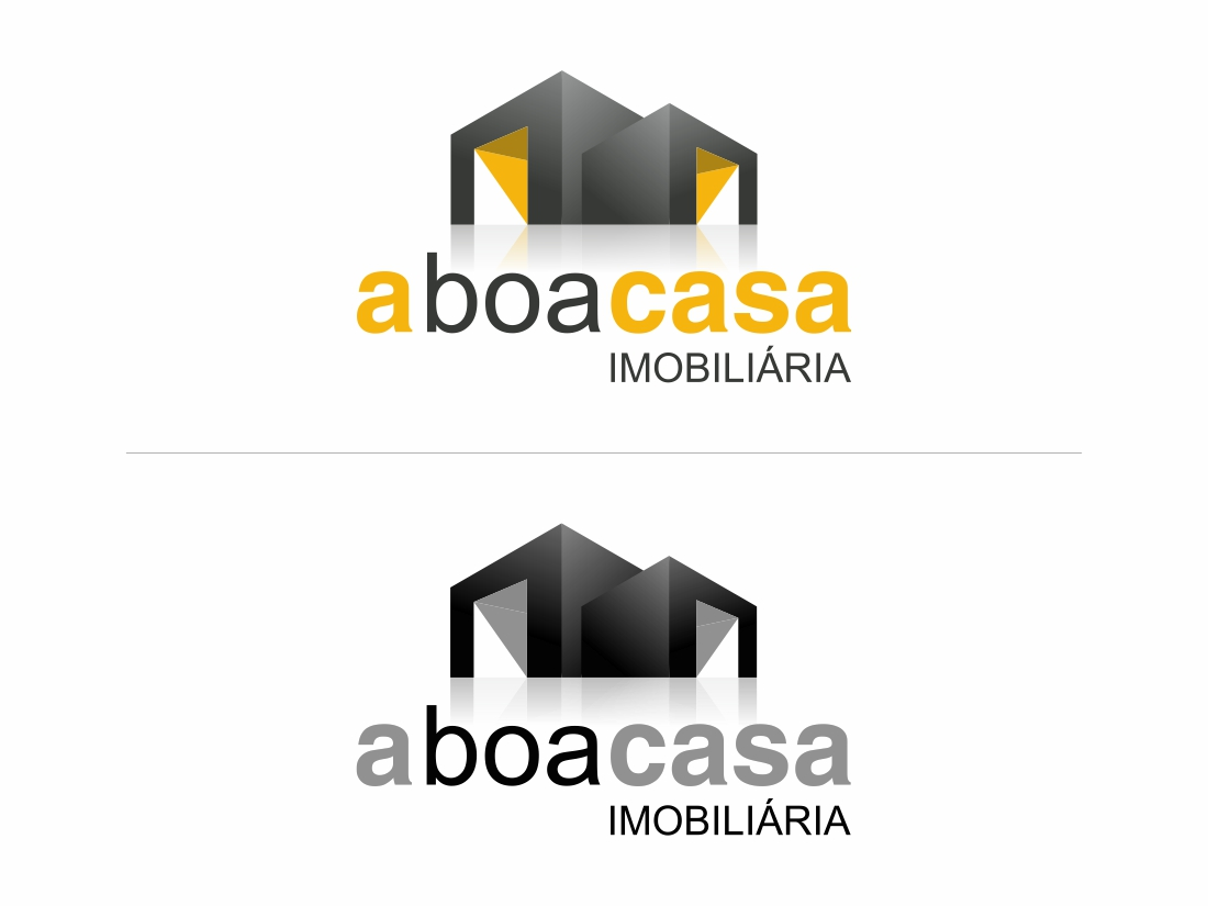 logótipo- a boa casa-design-publicidade-marketing digital