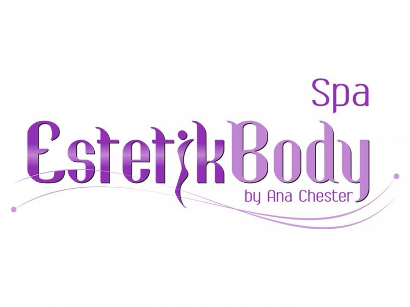 logótipo-estetikbody spa-design gráfico-publicidade
