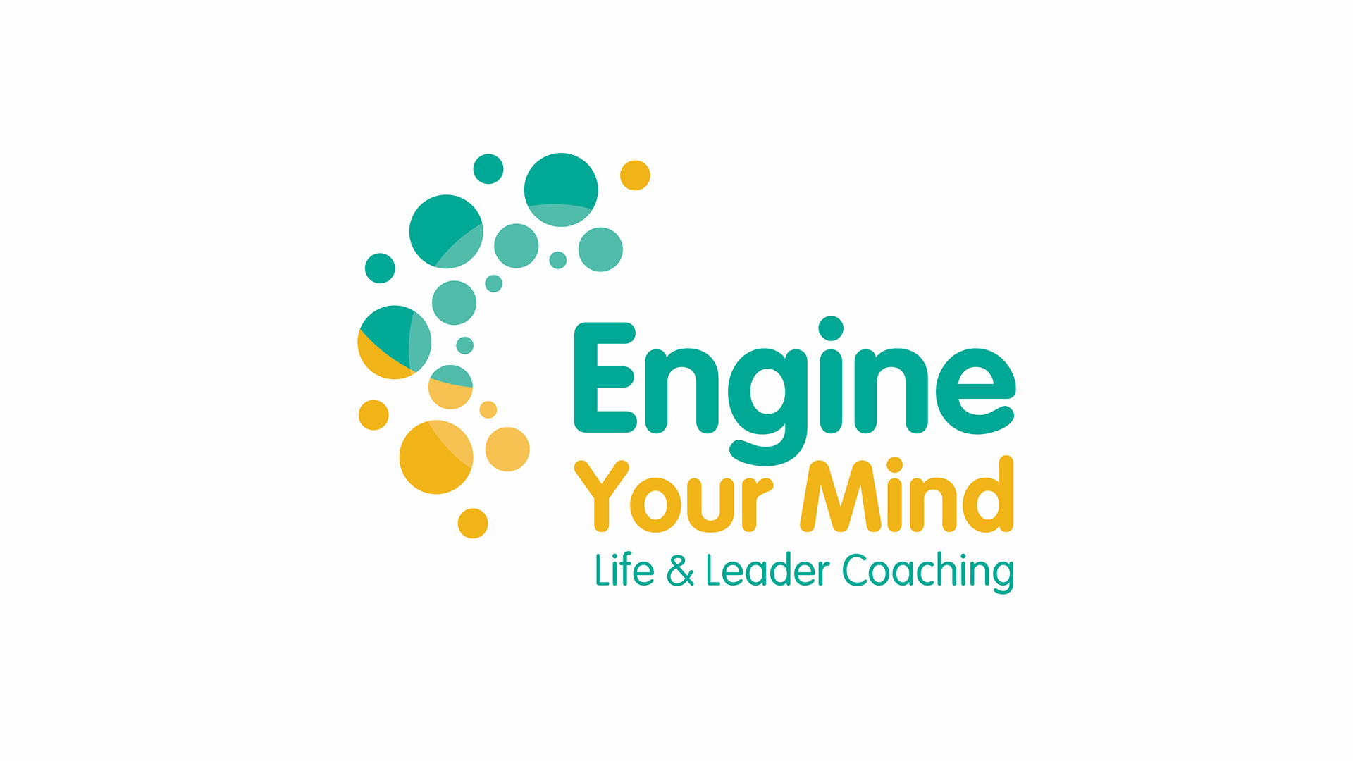 Engine Your Mind-logótipo-publicidade-design gráfico