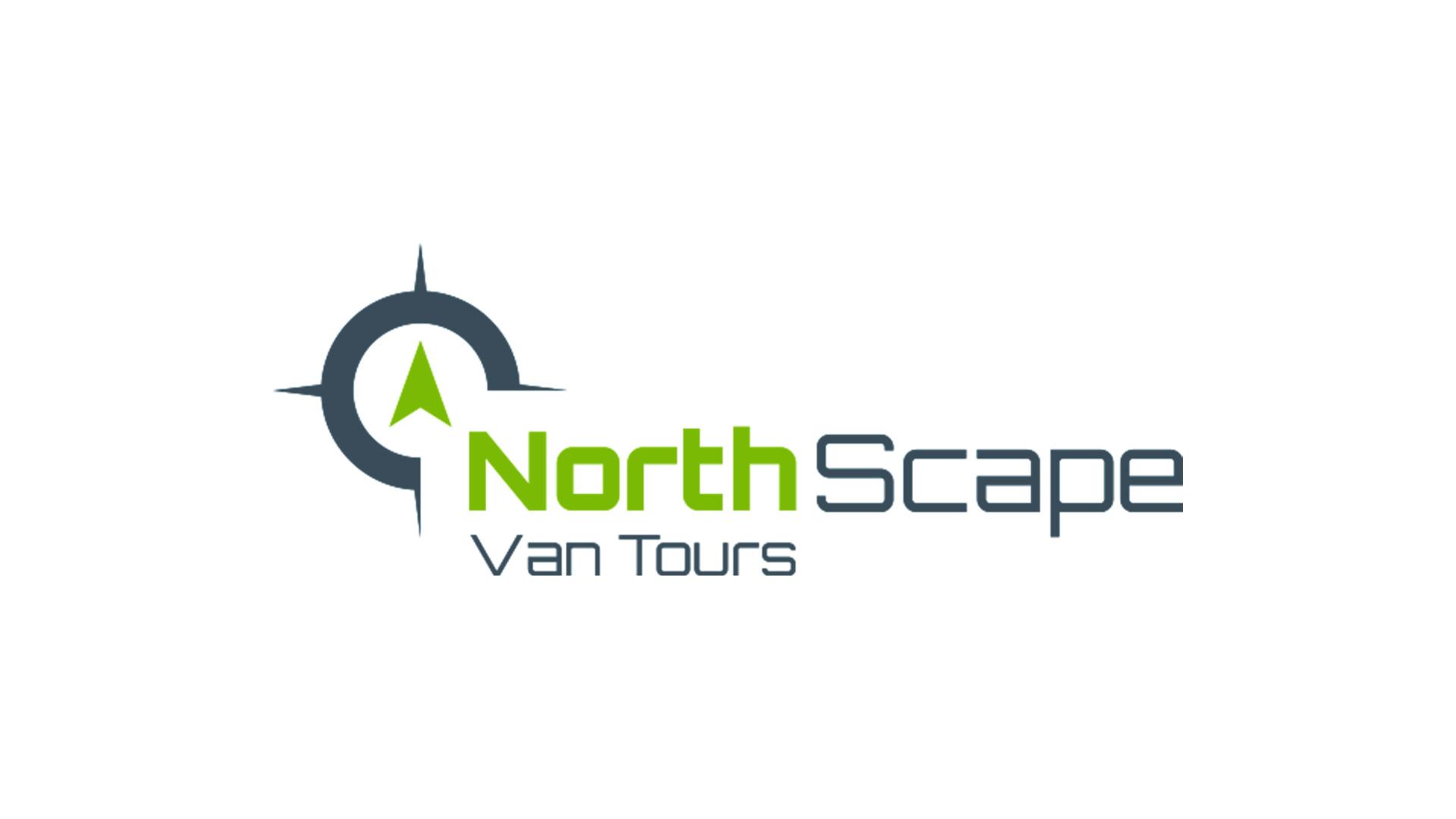 NorthScape-logótipo-publicidade-design gráfico