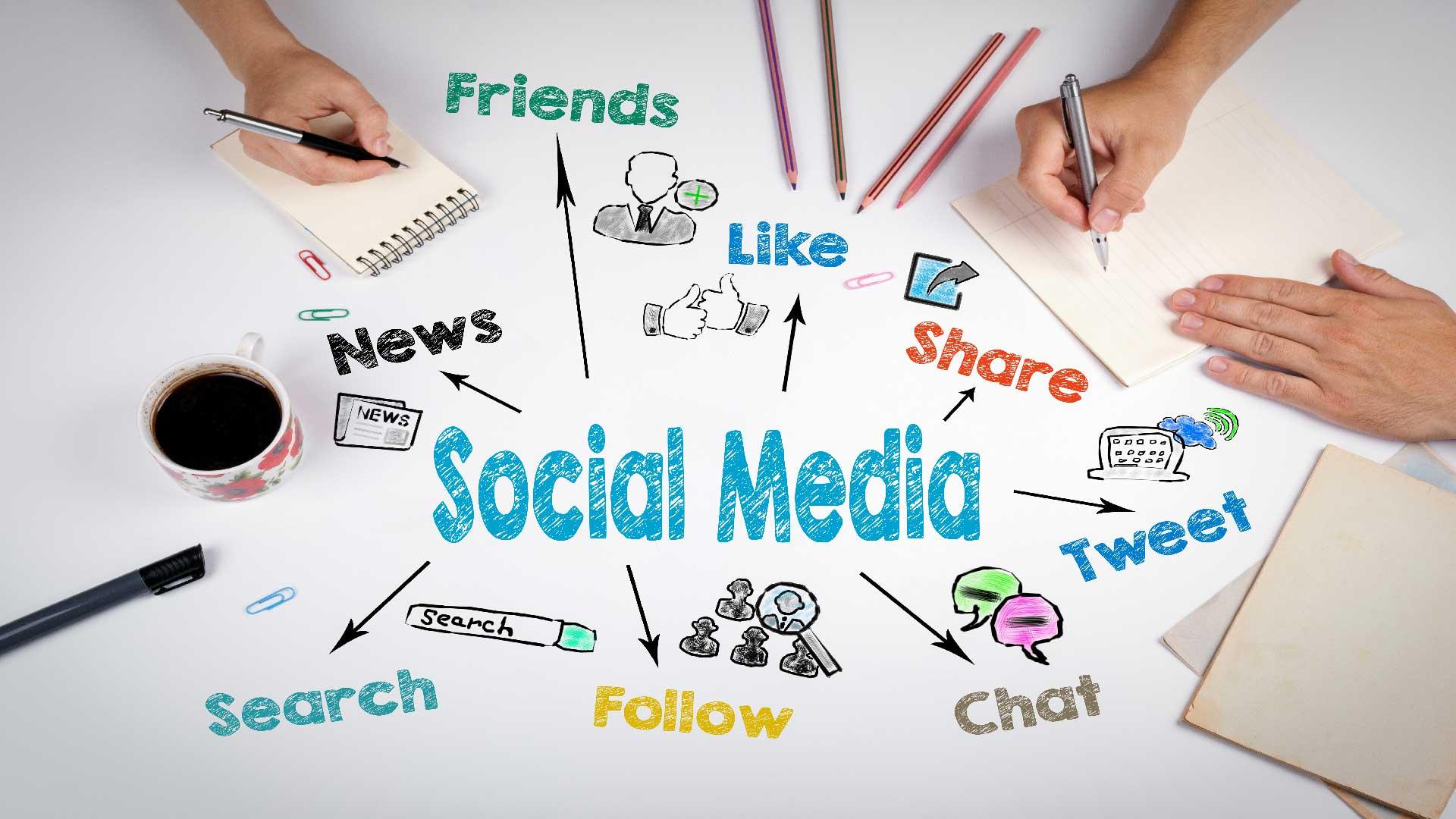 Redes sociais_webdesign